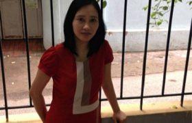 Cô Hương Thảo dạy Toán Soroban cho mọi lứa tuổi