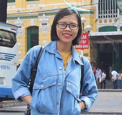 Cô Huyền nhận gia sư Văn cho học sinh các lớp tiểu học