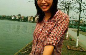 Cô Minh Huyền nhận dạy kèm tiếng Nhật