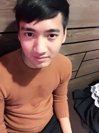 Gia sư môn Vật Lý cấp 3 thầy Nguyễn Vượng