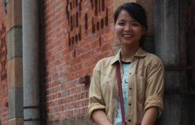 Gia sư tiếng Anh cho học sinh cấp 1, cấp 2 cô Hoàng Ngọc-1