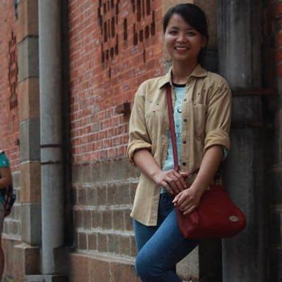Gia sư tiếng Anh cho học sinh cấp 1, cấp 2 cô Hoàng Ngọc