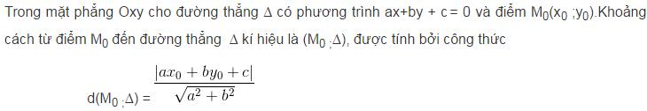 Lý thuyết phương trình đường thẳng-8
