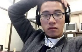 Thầy Nguyễn Thắng chuyên dạy giao tiếp tiếng Nhật