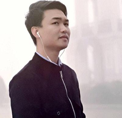 Thầy Trung Duy 5 kinh nghiệm dạy tiếng Hàn