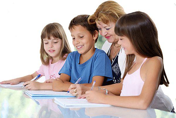 Gia sư Toán cấp 1 dạy học sinh tiểu học làm Toán nhanh-1