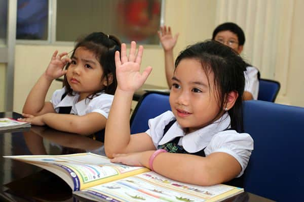 Gia sư Toán cấp 1 dạy học sinh tiểu học làm Toán nhanh