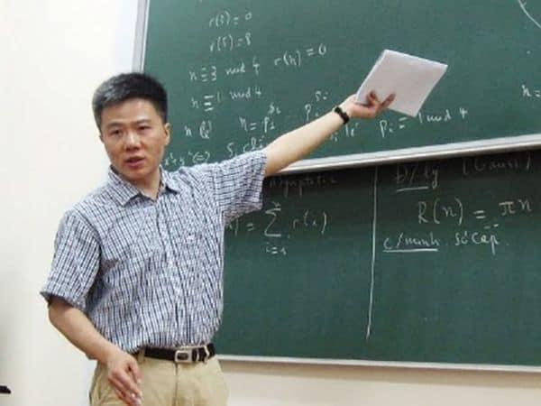 Giáo viên, gia sư Toán giỏi tại Hà Nội yêu nghề