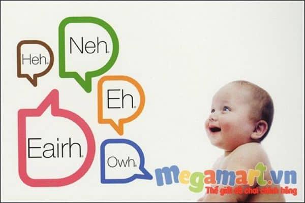 Hướng dẫn phụ huynh cách dạy con theo phương pháp Glenn Doman