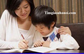 7 lợi ích khi thuê gia sư dạy kèm tại nhà