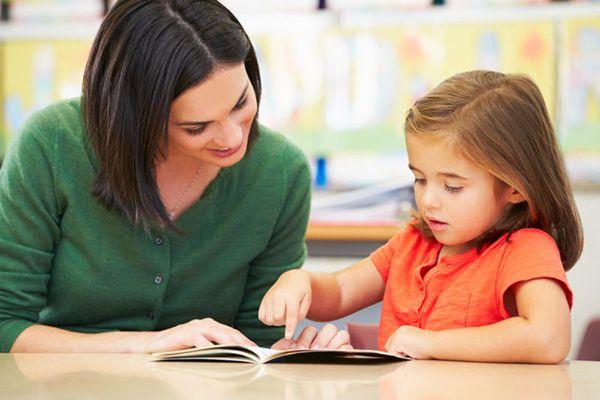 """Chia sẻ """"bí quyết"""" dạy trẻ học lớp 1 hiệu quả-3"""