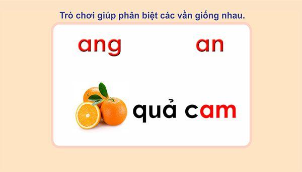 Phương pháp dạy học sinh lớp 1 nhanh biết đọc Tiếng Việt-2