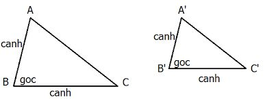 Các trường hợp đồng dạng của tam giác-3