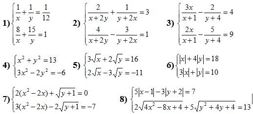 Chuyên đề hệ phương trình bậc nhất hai ẩn số-3