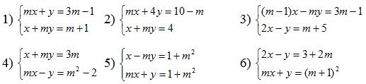 Chuyên đề hệ phương trình bậc nhất hai ẩn số-5