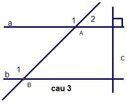 Đề kiểm tra 1 tiết chương 1 Hình học 7 THCS Chu Văn An-2