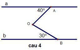 Đề kiểm tra 1 tiết chương 1 Hình học 7 THCS Chu Văn An-3