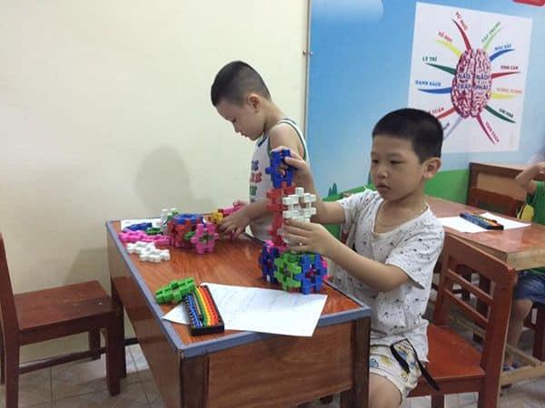 Khóa học bàn tính và số học IQ tại thành phố Nam Định-11