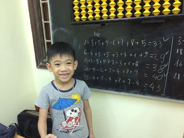 Khóa học bàn tính và số học IQ tại thành phố Nam Định-3