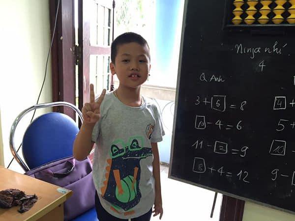 Khóa học bàn tính và số học IQ tại thành phố Nam Định-5