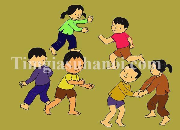 Phát triển thể chất và trí tuệ cho trẻ theo hướng hiện đại