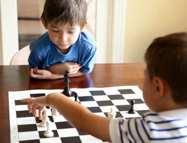 6 cách đơn giản giúp trẻ thông minh hơn-1