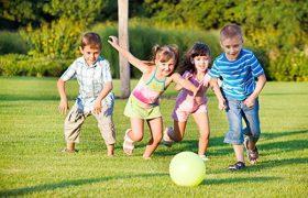 6 cách đơn giản giúp trẻ thông minh hơn