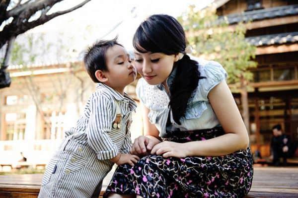 Cách dạy con của người Nhật từ 0 đến 18 tuổi