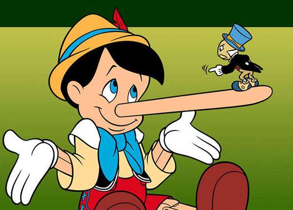 Cha mẹ cần làm gì khi con nói dối?-1