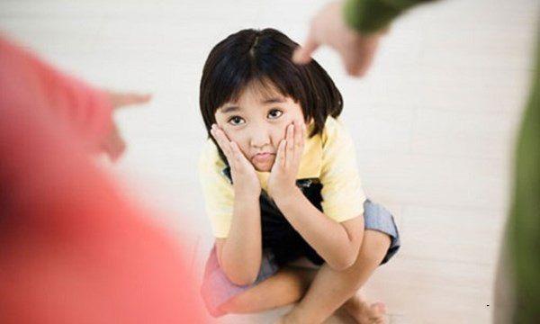 Cha mẹ cần làm gì khi con nói dối?-2