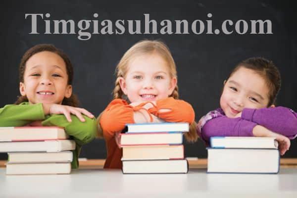 Cha mẹ hãy hình thành thói quen đọc sách cho con từ bé-2