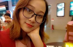 Cô Minh Thùy giáo viên dạy giao tiếp tiếng Trung-2