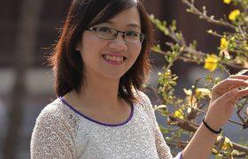 Cô Thu dạy kèm tại nhà môn Ngữ Văn các lớp 10, 11, 12-1