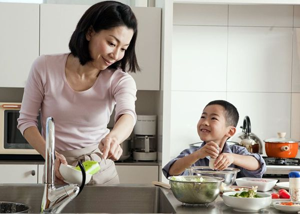 Học người Nhật cách dạy con không cần roi vọt-2