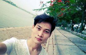 Học tiếng Anh giao tiếp với thầy Minh Nguyên-1