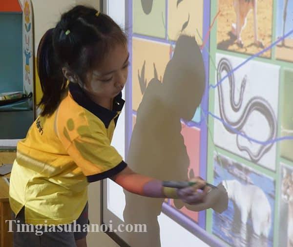 6 kỹ năng Toán học trẻ cần biết trước khi vào lớp 1-1