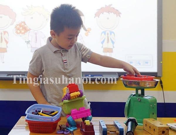 6 kỹ năng Toán học trẻ cần biết trước khi vào lớp 1-3