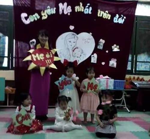 Biện pháp giúp trẻ mẫu giáo 3 - 4 tuổi tích cực tham gia hoạt động âm nhạc-16