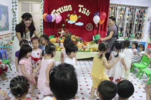 Biện pháp giúp trẻ mẫu giáo 3 - 4 tuổi tích cực tham gia hoạt động âm nhạc-17