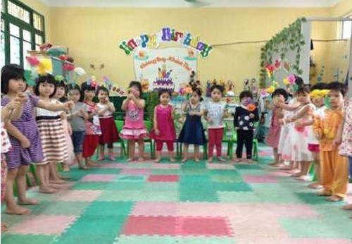 Biện pháp giúp trẻ mẫu giáo 3 - 4 tuổi tích cực tham gia hoạt động âm nhạc-3