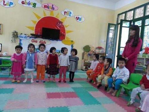 Biện pháp giúp trẻ mẫu giáo 3 - 4 tuổi tích cực tham gia hoạt động âm nhạc-4