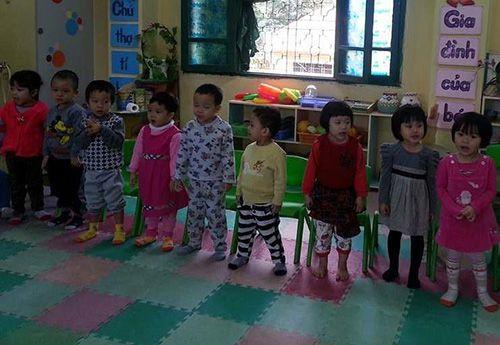Biện pháp giúp trẻ mẫu giáo 3 - 4 tuổi tích cực tham gia hoạt động âm nhạc-5