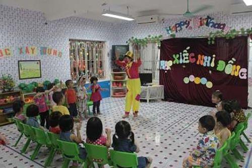 Biện pháp giúp trẻ mẫu giáo 3 - 4 tuổi tích cực tham gia hoạt động âm nhạc-6