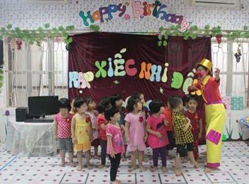 Biện pháp giúp trẻ mẫu giáo 3 - 4 tuổi tích cực tham gia hoạt động âm nhạc-7
