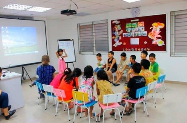 Phương pháp dạy trẻ học tiếng Anh đúng cách-1