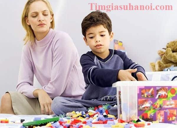 Khi trẻ 2 tuổi cha mẹ nên dạy trẻ 5 kỹ năng cơ bản này-1