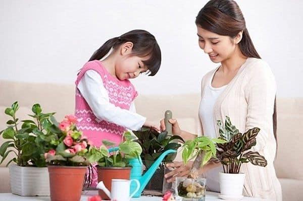 Phương pháp dạy trẻ 3-4 tuổi tư duy của bố mẹ Nhật-3