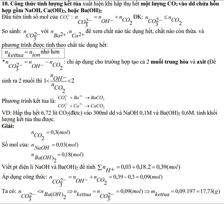 Phương pháp giải nhanh một số dạng bài tập hóa học-5