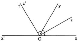 Vẽ thêm yếu tố phụ để giải bài toán hai góc đối đỉnh-4
