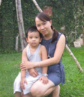 Cuộc chiến của người mẹ dành cơ hội sống cho con trai